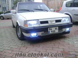 1992 model 60 000 km de satılık şahin