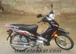 Motoran TORRO BEST 100 3 aylık 2011 model