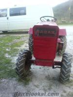 bartın kozcağızda başak 12 bahce traktörü