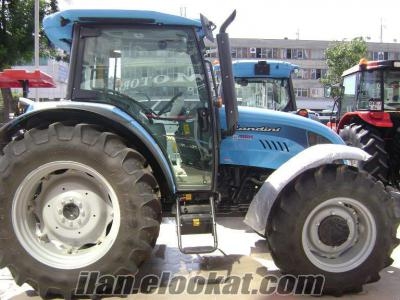 LANDINI 5-115H KABIN KLIMA EURO3 INGILIZ PERKINS INTERCOOL TURBO
