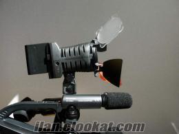 kamera tepe lambası