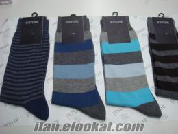 Ucuz çorap ihraç fazlası toptan satışlar