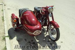 jawa velorex sidecar müzelik