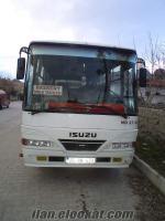 sahibinden ısuzu otobüs satlık