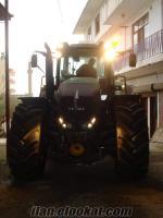 Antalyada fendt 927 varıo 275 beygir traktör