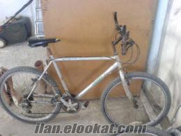 izmir den satılık 2 adet bisiklet