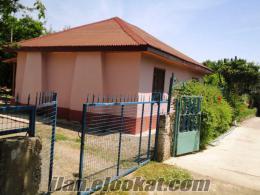 muğla ortacada satılık müstakil köy evi .