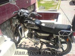 ilk sahibinden satılık temiz kuba cg 100 (yatay) motorsiklet