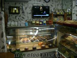 istanbul bakırköyde devren kiralık pastane