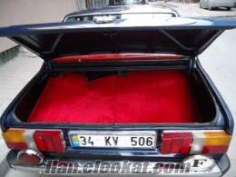 84 Model Murat 131, ikinci el araba