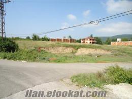 sakarya hendek karayoluna cephe %40 imarlı inşa halinde tesis