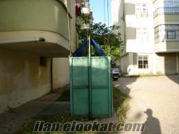 adana-kozanda sahibinden satılık elektrikli dış cephe iskelesi