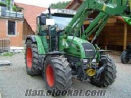 2006 Fendt 309 CI iyi durumu Traktör