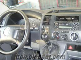 ankarada sahibinden satılık 2004 model transporter