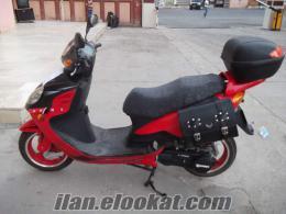 satılık yuki 150 t 20 motorsiklet