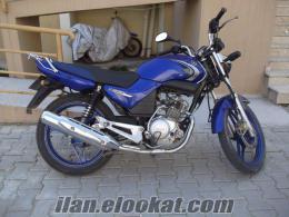 2008 model YBR MOTOR