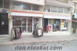 İzmir bucada devren kiralık elbise Mağazası
