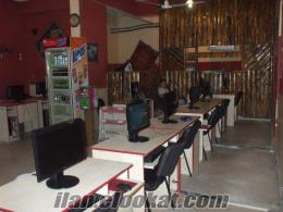 ankarada devren internet cafe