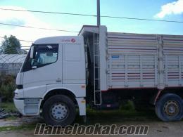 Sahibinden Satılık BMC Pro 827 kamyon