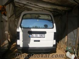 suzuki carry 97 model tesisatlı