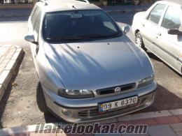 ACİL SATILIK Fiat Marea 1.6 Weekend ELX
