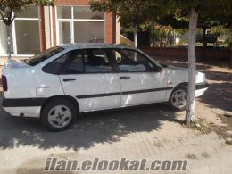 Kuzulukda satılık araba