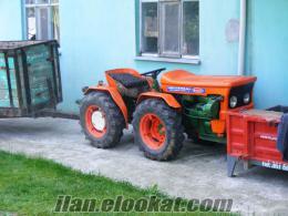 sahibinden goldoni traktör