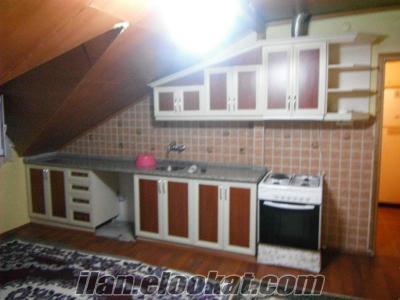sapanca kiralık ev