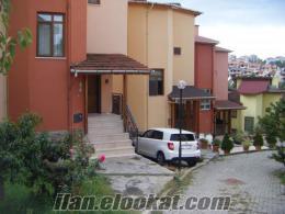 Kocaeli Değirmendere Bağ Evleri Sitesi Satılık Fourlex Villa