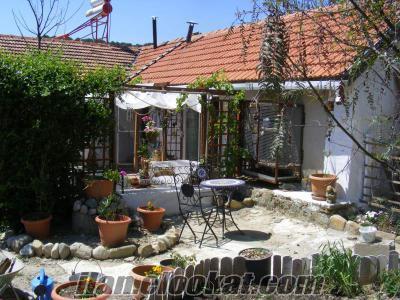 Bahçeli Ev Satılık