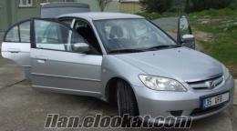 Honda Civic 2005 VTEC 1.6 LS