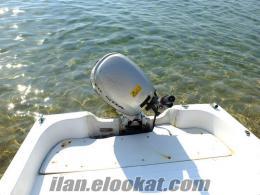 15 lik Özel yapım gezi teknesi