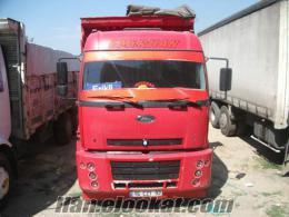 satılık 2524 kamyon