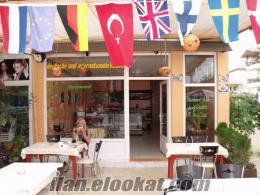 Sahibinden Devren satılık Restaurant cafe