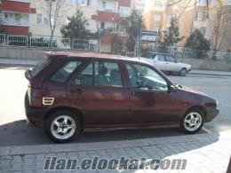 Ankarada satılık otomobil Tipo 1.6 SX