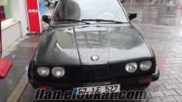 HASTASINA BMW 3.16 E 30 ACİL İZMİRDE MUAYNE 2014 LPG+BENZİN