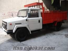 96 model tamperli kamyonet