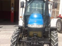 Çorum Milönüde td65d4x4 traktör