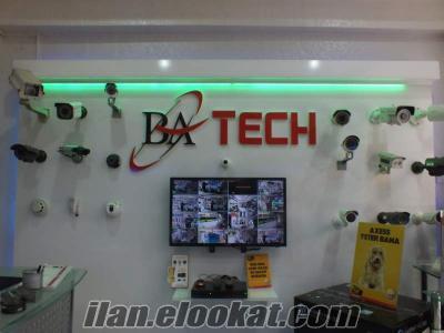 izmit kamera güvenlik sistemleri