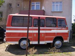 satılık magirus minibüs çok ilginizi çekecek !