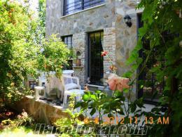Bafa Gölü -Akbük Koyu Arası, boğazda Günlük Kiralık Villa Tipi , doğa-kır Evi
