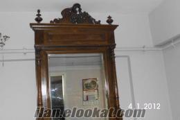 Bursada sahibinden antika 150 yıllık konsol