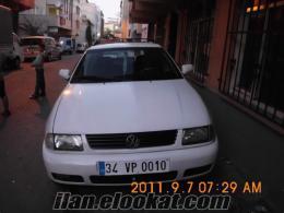istanbuldan satılık araba