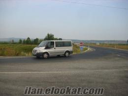 2010 ford jorney 34.000 km de 34.000 TL