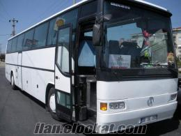 satılık 304 otobüs