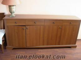 Orjinal Tepe mobilya salon takımı ve akçaağaç yatak odası çok temiz
