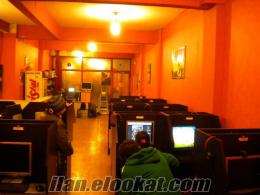 istanbul güngörende sahibinden satılık internet cafe