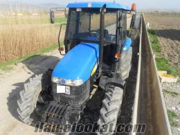 NEW HOLLAND TD75 D ÇİFTÇEKER 2007 MODEL model