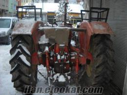 satılık ve takaslık traktör