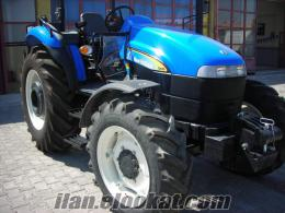 new holland td 65 2010 model